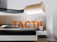 Sensor tactil regulacion encendido led